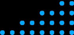 Many-Blue-Dots